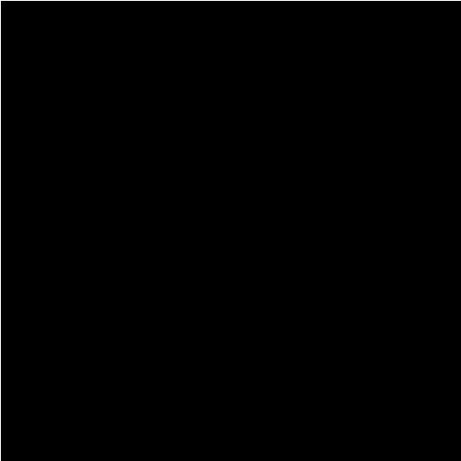 Icono Movimiento