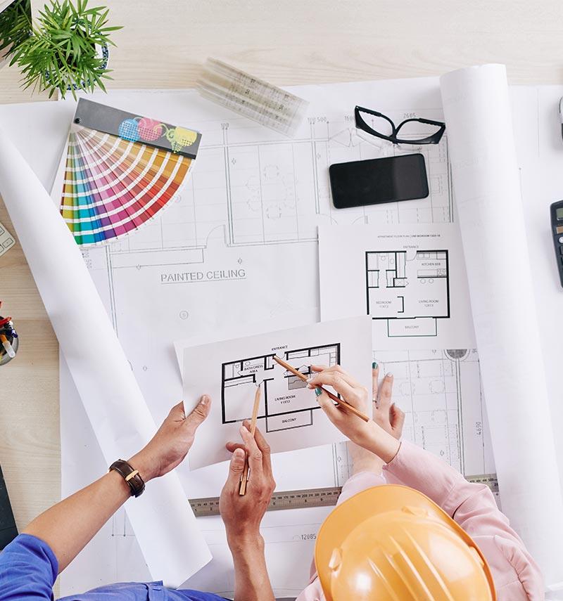 Reformas Arquitectos